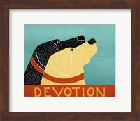 Devotion Fine Art Print