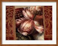 Classic Dutch Tulip Fine Art Print