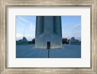 Liberty Memorial, Kansas City, Missouri Fine Art Print