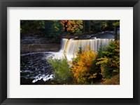 Tahquamenon Falls, Michigan Fine Art Print