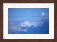 Sangay Volcano, Ecuador Fine Art Print