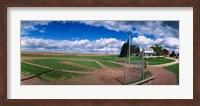 Field of Dreams, Dyersville, Iowa Fine Art Print