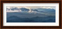 Volcanoes National Park, Rwanda Fine Art Print