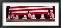 New York Stock Exchange, Manhattan, New York City Fine Art Print