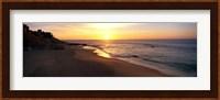 Sunrise over Los Cabos, Mexico Fine Art Print