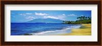 Kapalua Beach, Maui, Hawaii Fine Art Print
