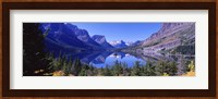 Glacier National Park, MT Fine Art Print