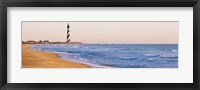 Cape Hatteras Lighthouse, Hatteras Island, North Carolina Fine Art Print