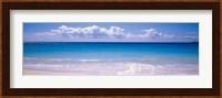 Caribbean Sea, Vieques, Puerto Rico Fine Art Print