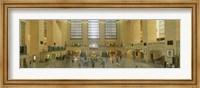 Grand Central Station, New York, NY Fine Art Print