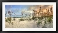 Beach Pastels Fine Art Print