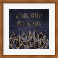 Written in the Stars I Fine Art Print