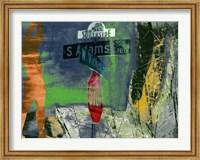 Southside - Ft. Worth Fine Art Print