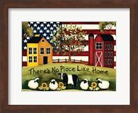 No Place Like Home Fine Art Print