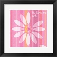 Spring Romance Pairs 05 Fine Art Print