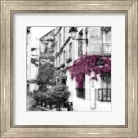 Eggplant RuePoulbo 2 Fine Art Print
