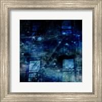 Nostrand Avenue Blues Fine Art Print