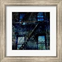 Brooklyn Blues Fine Art Print