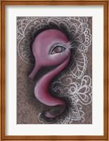 Eva Fine Art Print
