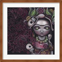 My Inner Feelings Fine Art Print
