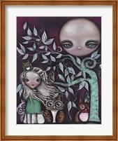 Night Creatures Fine Art Print