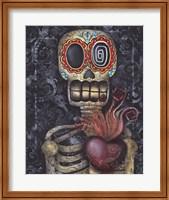 Sacred Heart Fine Art Print