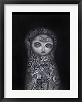 Secretos Fine Art Print