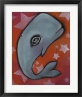 Whale Fine Art Print
