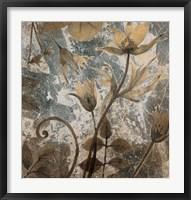 Underwater Botanicals I Fine Art Print