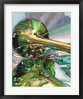 Jazz Shine Fine Art Print