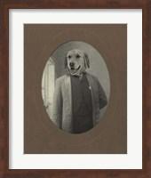 Dog Series #2 Fine Art Print