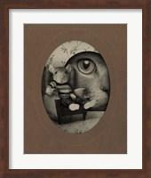 Mice Series #3 Fine Art Print