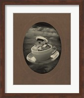 Mice Series #4 Fine Art Print