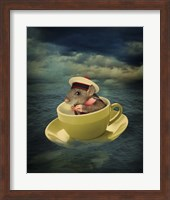 Mice Series #4.5 Fine Art Print