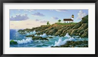 Point Cabrillo, CA Fine Art Print