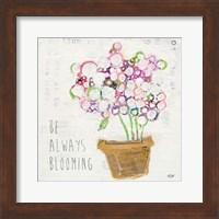 The Sweetness Inspiration Fine Art Print
