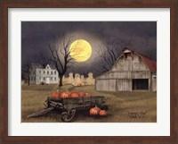 Harvest Moon Fine Art Print