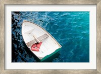 Rowboat I Fine Art Print