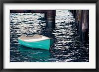 Rowboat II Fine Art Print