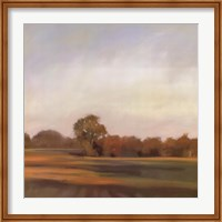 Harvest Fields Fine Art Print