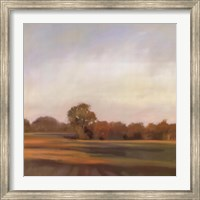 Harvest Fields Fine Art Print