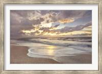 A Beautiful Seascape Fine Art Print