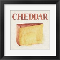Fromage IV Fine Art Print