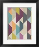 Confetti Prism V Fine Art Print