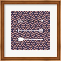 Deco Arrow I Fine Art Print