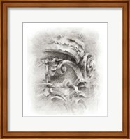 Frieze Study II Fine Art Print