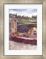 Autumn's Fairway Fine Art Print