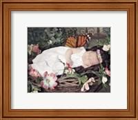 Fairy Dreams Fine Art Print