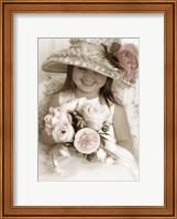 Girly GIggles Fine Art Print