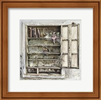 Fairy Cupboard Fine Art Print
